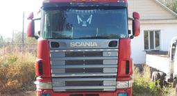 Scania  124. Евро 4. 1999 года за 8 000 000 тг. в Алматы – фото 4