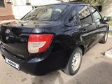 ВАЗ (Lada) Granta 2190 (седан) 2014 года за 2 000 000 тг. в Нур-Султан (Астана) – фото 3