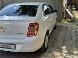 Chevrolet Cobalt 2021 года за 6 400 000 тг. в Шымкент – фото 3