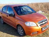 Chevrolet Aveo 2007 года за 2 400 000 тг. в Павлодар – фото 3
