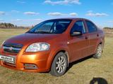 Chevrolet Aveo 2007 года за 2 400 000 тг. в Павлодар – фото 4