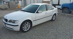 BMW 318 2004 года за 2 200 000 тг. в Актау – фото 2