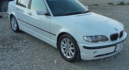 BMW 318 2004 года за 2 200 000 тг. в Актау – фото 3
