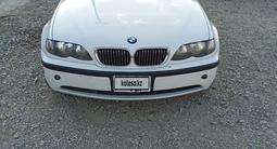 BMW 318 2004 года за 2 200 000 тг. в Актау – фото 4