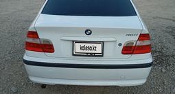 BMW 318 2004 года за 2 200 000 тг. в Актау – фото 5