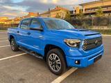 Toyota Tundra 2019 года за 34 500 000 тг. в Нур-Султан (Астана) – фото 2