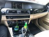 BMW 535 2012 года за 11 000 000 тг. в Нур-Султан (Астана) – фото 4