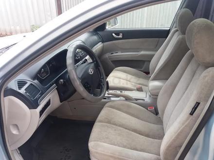 Hyundai Sonata 2006 года за 3 000 000 тг. в Актобе