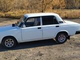 ВАЗ (Lada) 2107 2009 года за 1 200 000 тг. в Караганда – фото 5