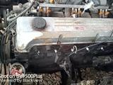 Двигатель 3.0 (ДВС) Frontera A 1992-1998 за 430 000 тг. в Алматы – фото 3