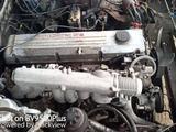 Двигатель 3.0 (ДВС) Frontera A 1992-1998 за 430 000 тг. в Алматы – фото 4