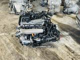 Контрактный двигатель Volkswagen Golf 4 1.8 turbo AGU, AUM, AWU… за 220 270 тг. в Нур-Султан (Астана)