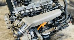 Контрактный двигатель Volkswagen Golf 4 1.8 turbo AGU, AUM, AWU… за 220 270 тг. в Нур-Султан (Астана) – фото 5