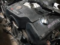 Двигатель AMX ATQ Volkswagen 2.8 из Японии за 300 000 тг. в Костанай