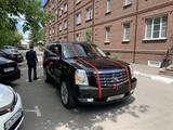 Cadillac Escalade 2008 года за 7 000 000 тг. в Петропавловск