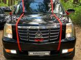 Cadillac Escalade 2008 года за 7 000 000 тг. в Петропавловск – фото 2