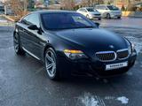 BMW M6 2007 года за 10 000 000 тг. в Алматы
