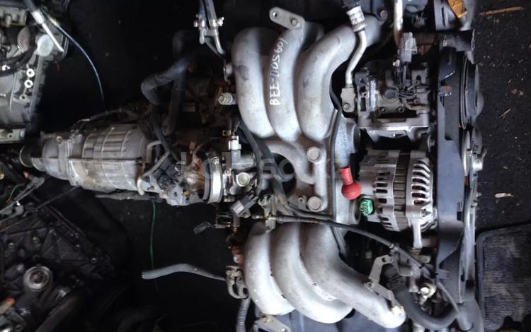 Двигатель EZ30 Outback ! за 250 000 тг. в Алматы