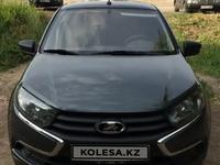 ВАЗ (Lada) 2190 (седан) 2019 года за 3 180 000 тг. в Караганда
