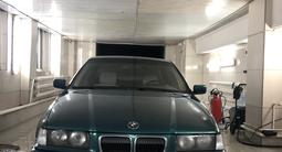 BMW 320 1991 года за 1 400 000 тг. в Нур-Султан (Астана)