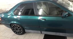 BMW 320 1991 года за 1 400 000 тг. в Нур-Султан (Астана) – фото 2