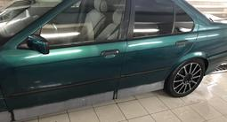 BMW 320 1991 года за 1 400 000 тг. в Нур-Султан (Астана) – фото 3