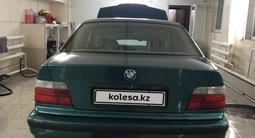 BMW 320 1991 года за 1 400 000 тг. в Нур-Султан (Астана) – фото 4