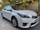 Toyota Corolla 2013 года за 7 200 000 тг. в Шымкент – фото 2