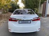 Toyota Corolla 2013 года за 7 200 000 тг. в Шымкент – фото 5
