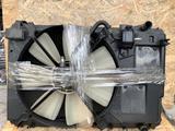 Основной радиатор на Toyota Windom 10 за 35 000 тг. в Алматы – фото 2