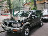 Nissan Terrano 1995 года за 1 790 000 тг. в Алматы