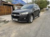 Chevrolet Captiva 2014 года за 7 450 000 тг. в Алматы – фото 2