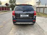 Chevrolet Captiva 2014 года за 7 450 000 тг. в Алматы – фото 3
