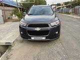 Chevrolet Captiva 2014 года за 7 450 000 тг. в Алматы – фото 4