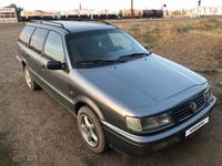 Volkswagen Passat 1997 года за 1 350 000 тг. в Уральск
