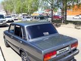ВАЗ (Lada) 2107 2011 года за 1 350 000 тг. в Усть-Каменогорск – фото 2
