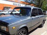 ВАЗ (Lada) 2107 2011 года за 1 350 000 тг. в Усть-Каменогорск – фото 3