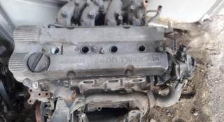 Двигатель к24 на ниссан с навесным за 80 000 тг. в Алматы