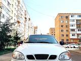 ЗАЗ Chance 2013 года за 2 000 000 тг. в Нур-Султан (Астана) – фото 2