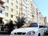 ЗАЗ Chance 2013 года за 2 000 000 тг. в Нур-Султан (Астана) – фото 3