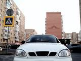 ЗАЗ Chance 2013 года за 2 000 000 тг. в Нур-Султан (Астана) – фото 5
