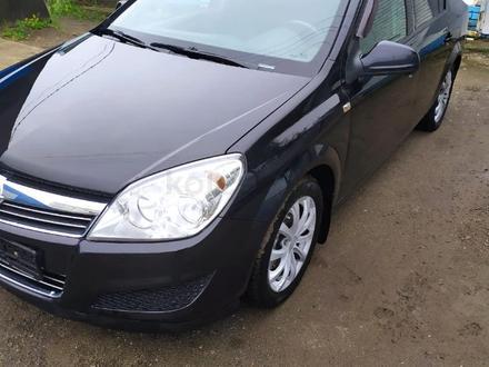 Opel Astra 2011 года за 3 680 000 тг. в Костанай – фото 12