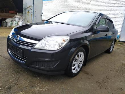 Opel Astra 2011 года за 3 680 000 тг. в Костанай