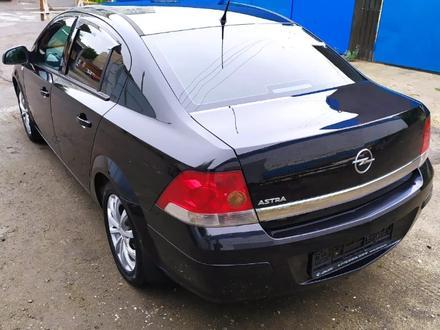 Opel Astra 2011 года за 3 680 000 тг. в Костанай – фото 5