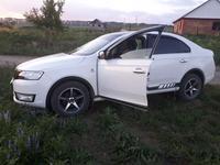 Skoda Rapid 2013 года за 3 500 000 тг. в Усть-Каменогорск