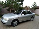 Nissan Sunny 2005 года за 2 500 000 тг. в Нур-Султан (Астана) – фото 3