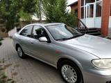 Nissan Sunny 2005 года за 2 500 000 тг. в Нур-Султан (Астана) – фото 4