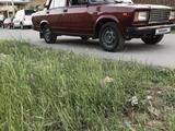 ВАЗ (Lada) 2107 1996 года за 1 100 000 тг. в Шымкент – фото 4