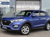 Hyundai Tucson 2018 года за 9 690 000 тг. в Нур-Султан (Астана)