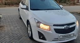 Chevrolet Cruze 2014 года за 4 600 000 тг. в Алматы